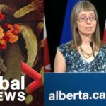 Coronavirus outbreak: $1.7M donation helps Alberta expand COVID-19 testing capacity | FULL