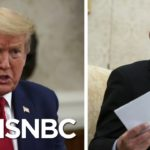 Upset By Fauci's Message On COVID-19, Trump, Right-Wing Media Attack The Messenger   MSNBC