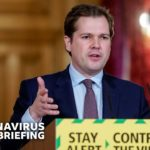 Coronavirus: UK government challenged over care homes record – Covid-19 Update 🔴  @BBC News  – BBC