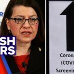 Coronavirus: Victoria reports new cluster as cases rise | Nine News Australia