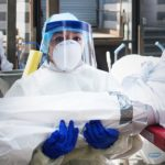 Inside Two N.Y.C. Morgues Overwhelmed With Coronavirus | Coronavirus News