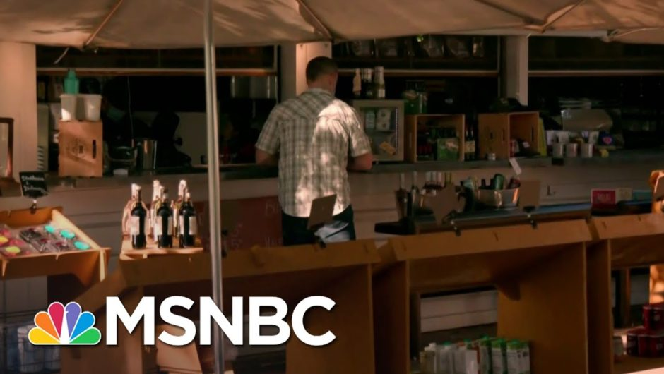 Texas Starts To Reopen As Coronavirus Deaths Hit Single-Day High | MSNBC