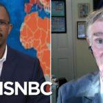 Coronavirus Pandemic Illustrates Importance of Scientific Literacy | MSNBC