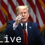 Coronavirus Updates: Trump Abruptly Ends Briefing; Elon Musk Defies California to Reopen Tesla Plant