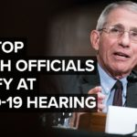 WATCH LIVE: Top health officials testify before Senate on safe reopening amid Covid-19 – 5/12/2020