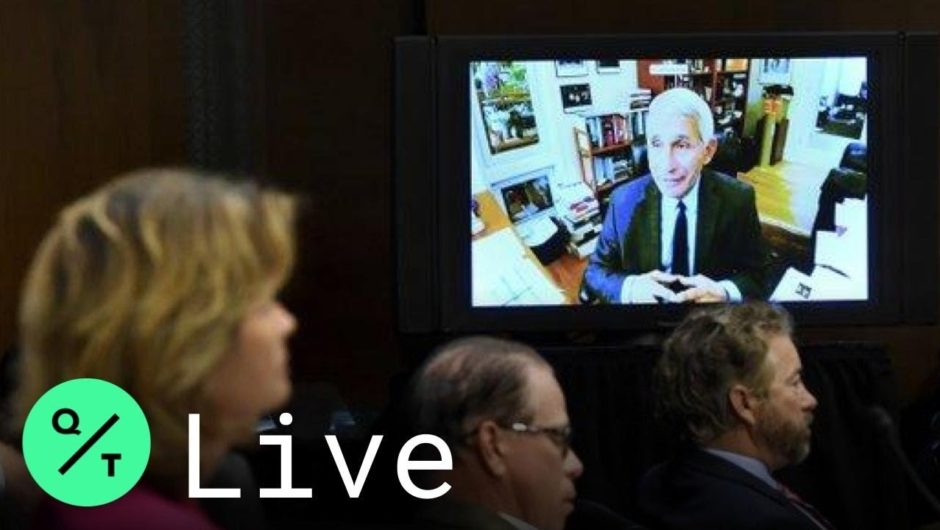 Coronavirus Updates: Fauci Warns Against Early Reopening; Los Angeles Lockdown to Last to July