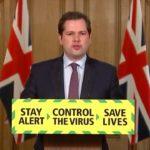 LIVE: Robert Jenrick outlines plan to reopen housing market in coronavirus update