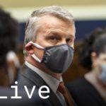Coronavirus Updates: Rick Bright Says U.S. Lacks Virus Plan; Trump Says Testing May Be 'Overrated'