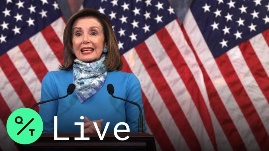 Coronavirus Updates: House OKs Democrats' $3 Trillion Covid-19 Stimulus Bill Republicans Oppose