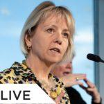 Coronavirus outbreak: B.C. officials provide update on COVID-19 cases | LIVE