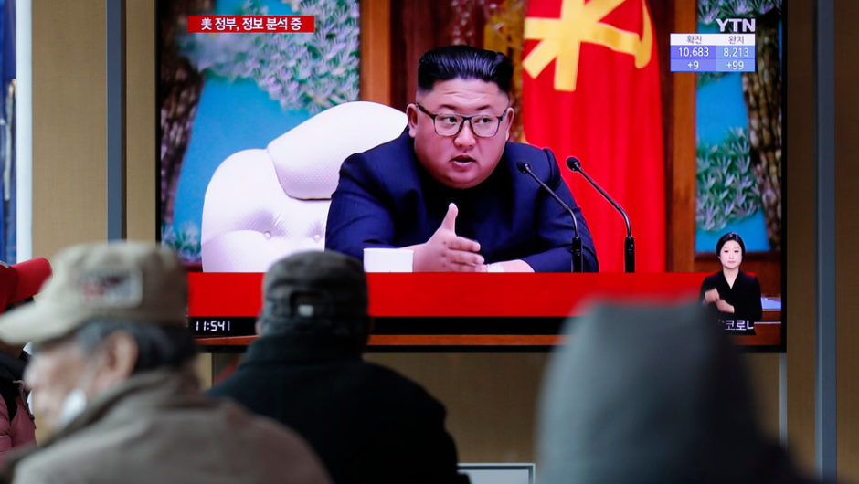 Opinion | Nobody Has Seen Kim Jong-un for 19 Days? What Does It Mean?