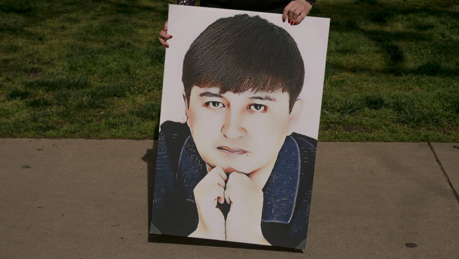 Sister Fights to Free Uighur Held in China After Visit to U.S.