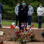 Four Months After First Case, U.S. Death Toll Passes 100,000