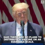 Pres. Trump names leaders of effort for coronavirus vaccine with Operation Warp Speed   ABC News