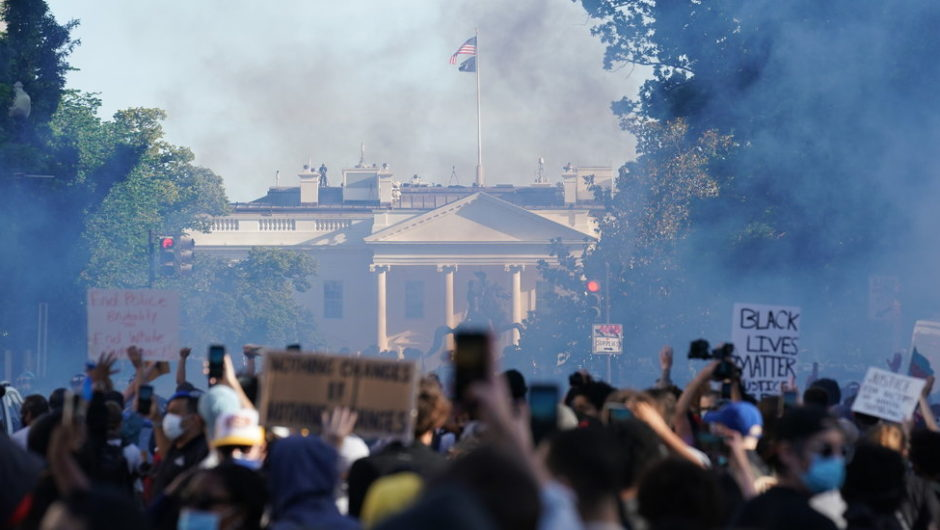 Protests Today Live: News Updates and Video