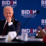 Biden's Vice-Presidential Search: Who's on the List and Where It Stands