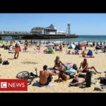 """Lockdown relaxed as govt """"reasonably confident"""" it is safe – BBC News"""
