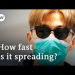 Coronavirus death toll jumps despite China's lockdowns | DW News