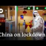 China puts millions under lockdown to contain coronavirus | DW News