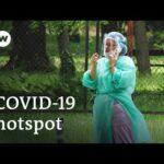 Hospital in Bulgaria becomes a coronavirus hotspot   Focus on Europe