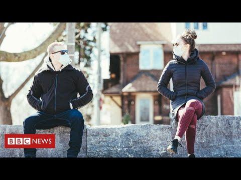 Coronavirus: N.Ireland lockdown eased more than rest of UK – BBC News