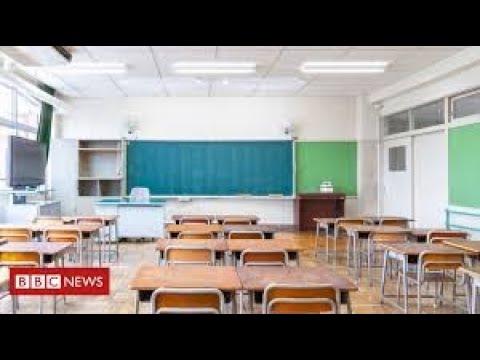 "Coronavirus: govt ""confident"" children will be safe to return to school – BBC News"