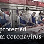 How the coronavirus outbreak is affecting the working poor | DW News