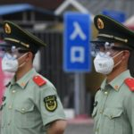 Fresh virus cluster in China raises fears for pandemic control