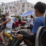 China, Korea, Egypt report rise in coronavirus cases as curbs ease