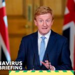 Coronavirus: UK announces return for competitive sport – Covid-19 Government Briefing 🔴 – BBC