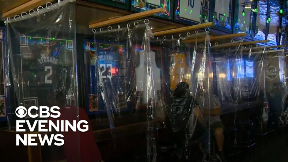 California orders bars and nightclubs closed in 7 counties as coronavirus cases spread