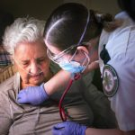'Bye, Mommy. I Love You': Medics and Patients Make Painful Decisions | Coronavirus News