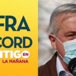 Minsal informó 134.150 casos y 2.290 fallecidos por Coronavirus en Chile  – Contigo en La Mañana