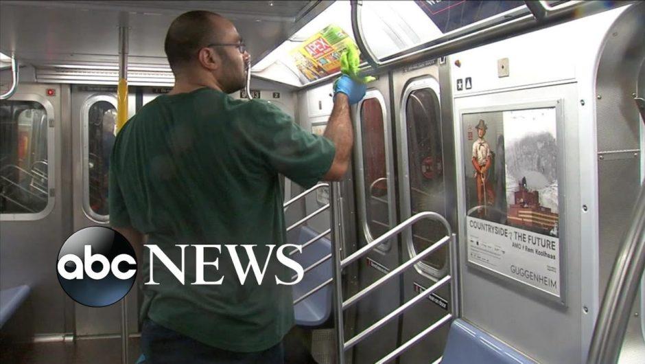 Coronavirus death toll tops 110,000 in US