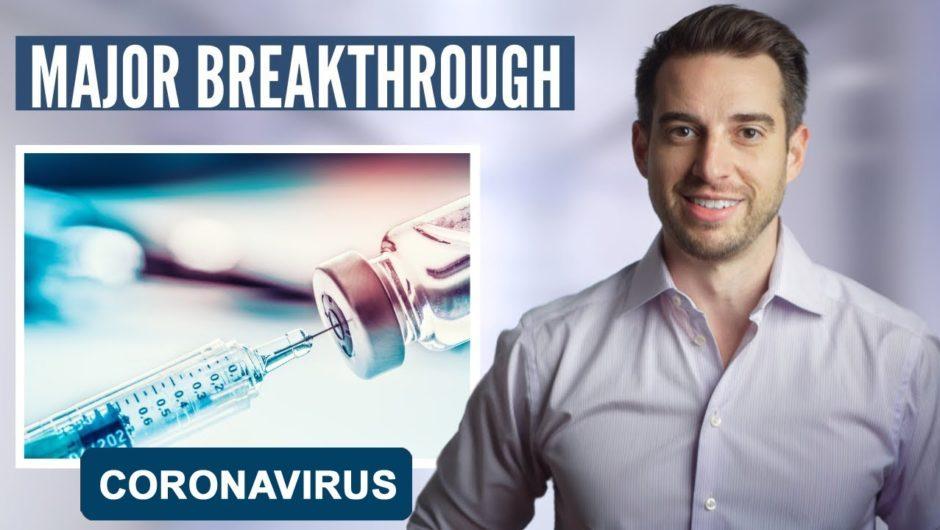 Dexamethasone for Coronavirus (COVID-19) – GOOD NEWS! 😀