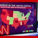 John King breaks down Florida's latest coronavirus case spike