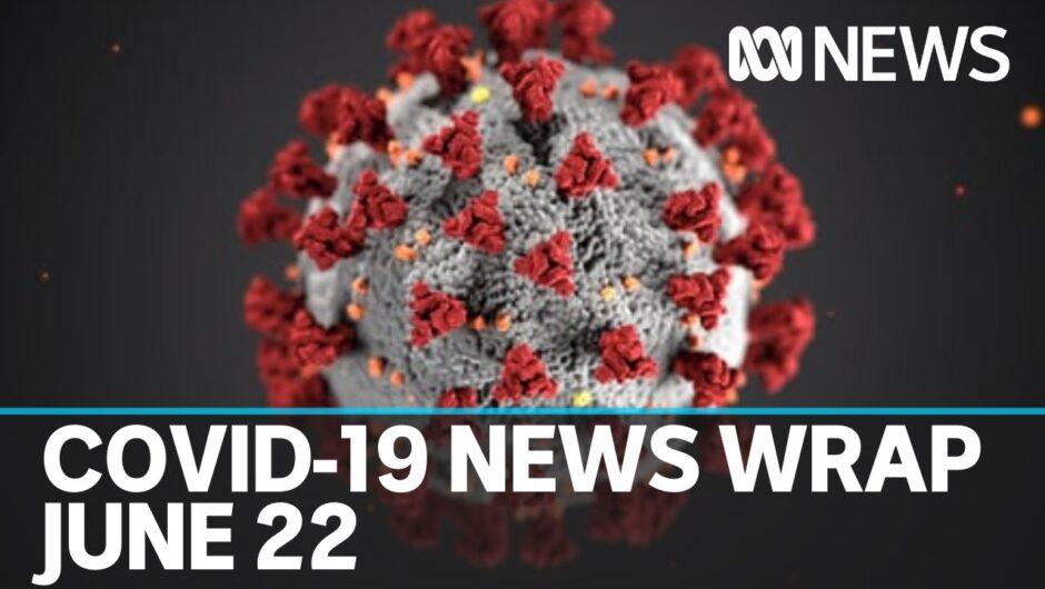 Coronavirus update: 16 new COVID-19 cases recorded in Victoria overnight   ABC News