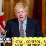 Coronavirus: Do not move gatherings indoors, Boris Johnson – Covid-19 Government Briefing 🔴 BBC