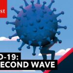 Covid-19: what you need to know about the second wave | The Economist