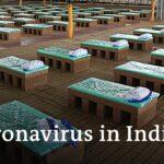 Coronavirus cases surge in India's capital Delhi | DW News