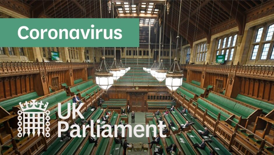 LIVE: Boris Johnson gives Covid-19 update in House of Commons 23 June 2020