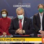 EN VIVO | Coronavirus en Chile: balance oficial 3 de junio