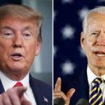 Biden rips Trump's coronavirus response — but offers few solutions