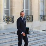 French Prime Minister Resigns Before a Cabinet Reshuffle