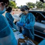Months Into Virus Crisis, U.S. Cities Still Lack Testing Capacity