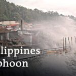 Philippines hit by Typhoon Vongfong   DW News