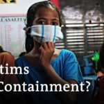 How children are suffering from the global coronavirus crisis | DW News