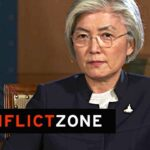 South Korean FM Kang Kyung-wha on the coronavirus: 'We have to live with this risk' | Conflict Zone