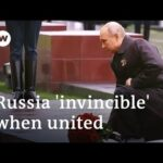 Russia marks 75th anniversary of WWII victory over Nazi Germany | DW News