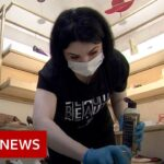 Is Moscow's Covid reopening political? – BBC News